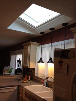 Skylight Installation Company Rockville Gaithersburg